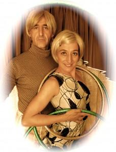 Ursula i Dimitri (2008)