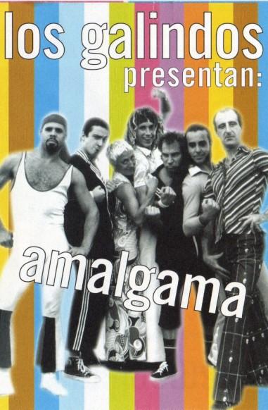 Amalgama (1999 – 2002)